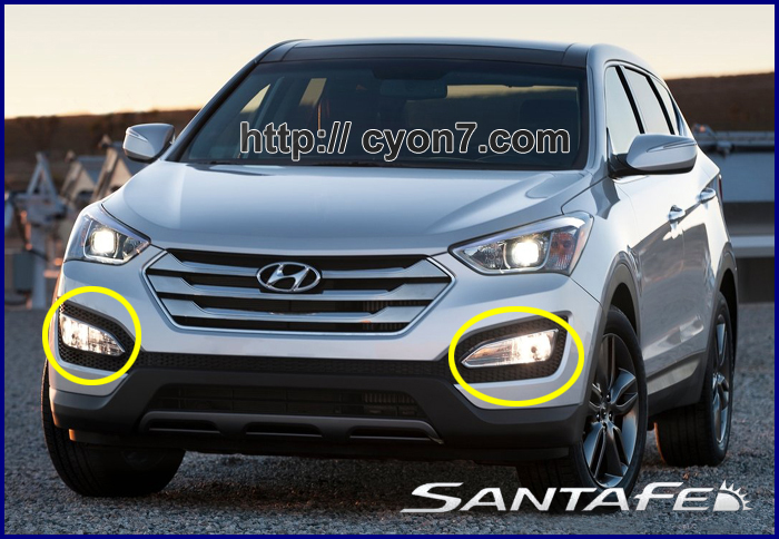 Hitch For 2015 Hyundai Santa Fe Sport | Autos Post