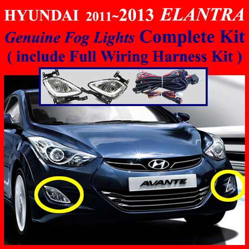 Elantra Wire on 2013 Hyundai Elantra Light Bulbs
