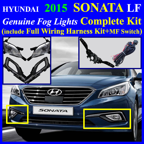 sonata2015lf_mf 2015~2017 hyundai sonata fog light lamp complete kit,full wiring 2015 hyundai sonata wiring diagram at bakdesigns.co
