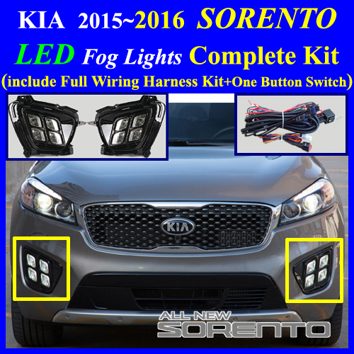 2016 kia sorento user manual